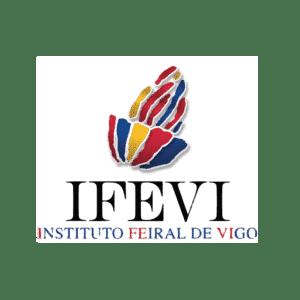 IFEVI VIGO LOGO_Color-MATERIA EFIMERA- stand design