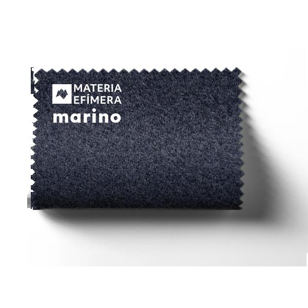 Moqueta ferial azul marino- Muestra moqueta color azul marino-PANTONE 2380 C-MATERIA-EFÍMERA-STANDS