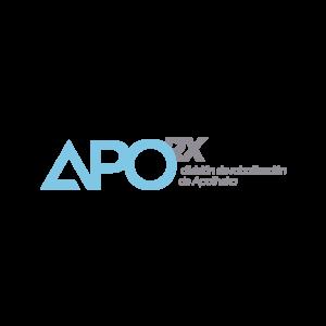 APORX LOGO_Cliente-Color-MATERIA EFIMERA- stand design