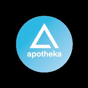 APOTHEKA LOGO_Cliente-Color-MATERIA EFIMERA- stand design